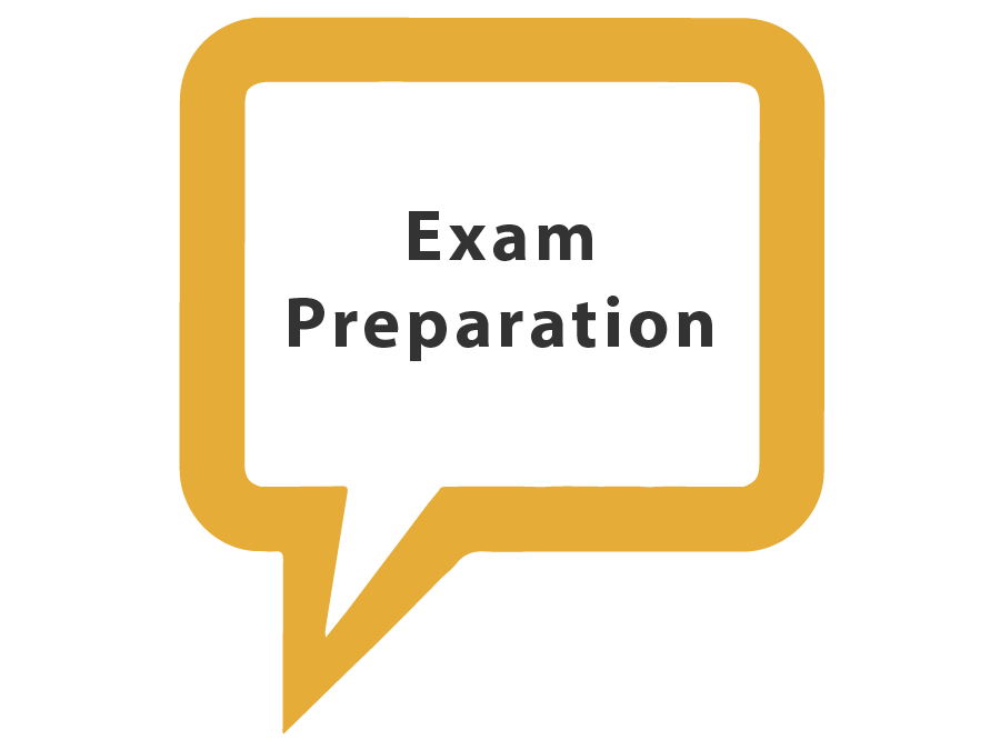 Exam Tips – The Writing Exam