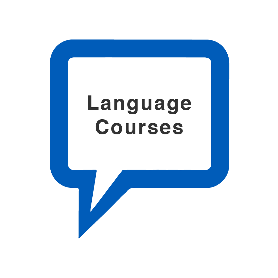 Business language courses